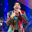 Assessoria de Gabriel Diniz lamentou a morte do cantor de forró