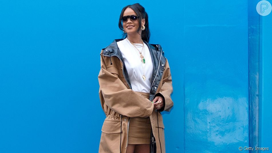 Saiba tudo sobre a coleção de luxo de Rihanna, a Fenty Maison