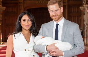 Meghan Markle quebra tradição Real e elege novo carrinho de bebê para o filho