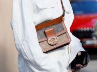 Prática: bolsa tiracolo volta a ser tendência nas passarelas