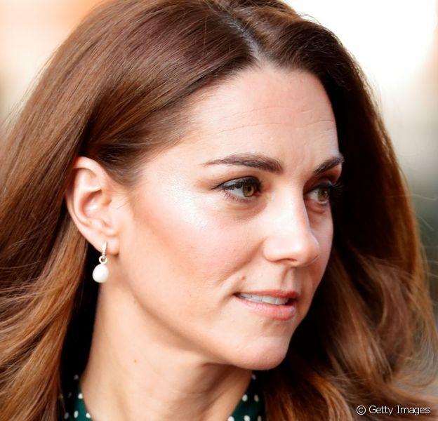 Saiba todos os detalhes dos cabelos de Kate Middleton e inspire-se!
