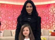 Dueto em família! Simaria canta música hit com a filha: 'Coisa linda de mãe'