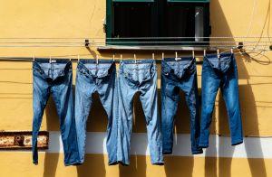 Jeans boyfriend, pantalona, mom, flare, skinny, destroyed e mais. Qual é o seu?