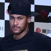 Pai de Neymar se posiciona após suposta briga do filho e denunciante: 'Agredido'