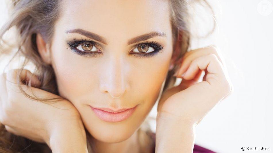 Maquiagem: 5 dicas para realçar o olhar com produtos de make