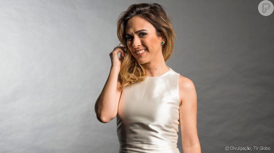 Tatá Werneck emocionou Bruna Marquezine com vídeo de gravidez nesta quinta-feira, 6 de junho de 2019