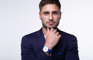 Harmonização facial? Daniel Rocha nega tratamento estético: 'Apenas emagreceu'