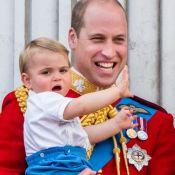 Caçula de Kate Middleton, Louis repete look usado pelo tio, Harry, em 1986. Veja