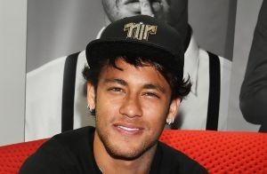 Neymar festeja casamento da ex Carol Dantas: 'Deus cuide do amor de vocês'