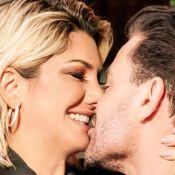 Antonia Fontenelle deixa fãs confusos com hashtag em foto: 'Amigo amado'