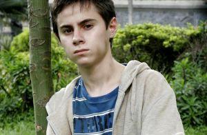 Após morte de Rafael Miguel, mãe fica contra namorada do ator: 'Não quero vê-la'