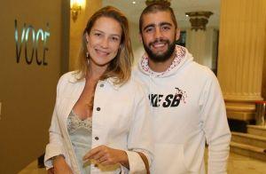 Luana Piovani e Pedro Scooby trocam unfollow no Instagram após polêmica. Saiba!
