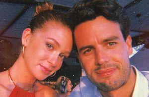 Homem de sorte: marido de Marina Ruy Barbosa faz declaração para a atriz. Veja!