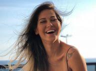Mayra Cardi exibe foto de lingerie e corpo é elogiado por famosos: 'Maravilhosa'