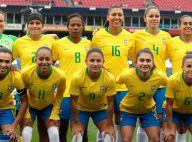 Famosos torcem pela seleção brasileira em 2º jogo da Copa do Mundo. 'Perfeitas!'