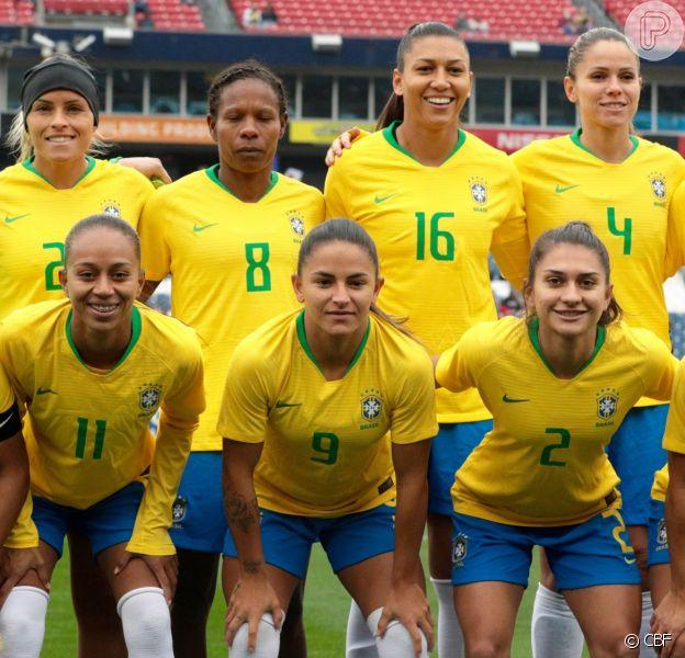 Famosos apoiam Seleção Brasileira em segundo jogo da Cop do Mundo