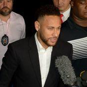 Filho de Neymar tem faltado às aulas por acusação contra o jogador, diz 'JN'