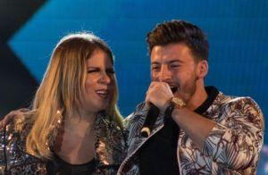 Gabriel Smaniotto elogia Marilia Mendonça após show juntos: 'Um amor de pessoa'