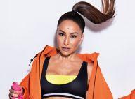 Sabrina Sato aprova mudanças no corpo após gravidez de Zoe: 'Ganhei mais curvas'