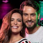 'Power Couple': DR elimina Kamilla e Elieser pela 2° vez e agita web. 'Tombados'