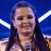 Maiara adota programa de emagrecimento de Mayra Cardi: '3 meses sem beber'