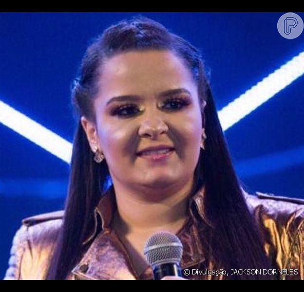 Maiara, da dupla com Maraisa, adotou programa de emagrecimento de Mayra Cardi