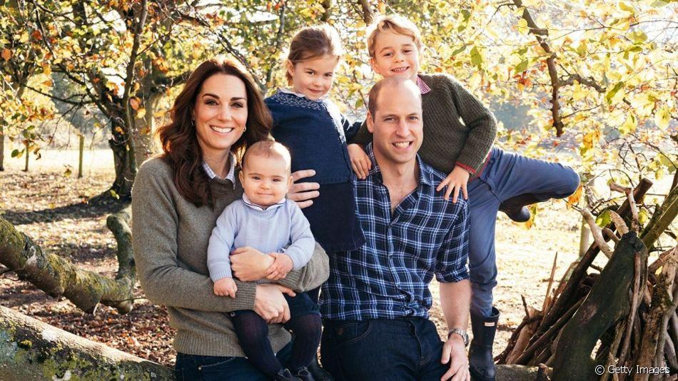 Príncipe William revelou que caso um dos filhos fosse gay, teria seu total apoio.