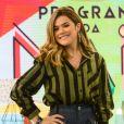 Maisa Silva lamentou dificuldade de levar artistas da Globo no seu programa no SBT