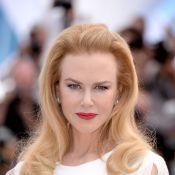 Nicole Kidman está tentando engravidar aos 47 anos: 'Iria pular de alegria'
