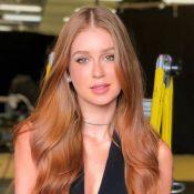 Quer o glow do cabelo de Marina Ruy Barbosa? Hairstylist explica técnica