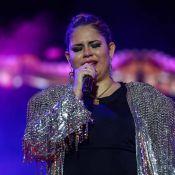 Marilia Mendonça recebe homenagem de Zé Neto e Cristiano em show: 'Chorando'