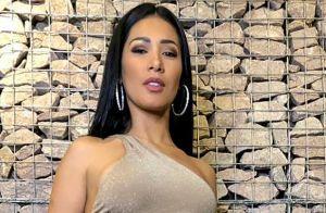 Sertaneja Simaria aparece com filha em vídeo raro e fã brinca: 'MiniColeguinha'