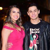 Nathalia Melo tem apoio de Lucas Veloso após demissão do 'Domingão do Faustão'
