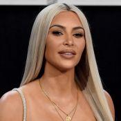 Kim Kardashian confunde fãs com rosto diferente em foto: 'Não parece real'