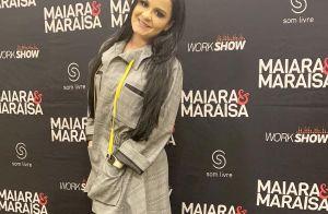 Mayra Cardi elogia corpo de Maraisa em foto no Instagram: 'Magrinha'