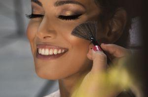 Iluminador para todas: maquiador dá dicas para diversos tons de pele e rostos