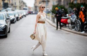 Vestido com bota é o máximo: aprenda a usar em 30 looks!