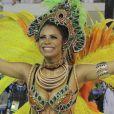 Lexa deixou o posto de rainha de bateria da Unidos de Bangu e vai ser substiuída pela mãe, Darlin Ferrattry, no carnaval 2020