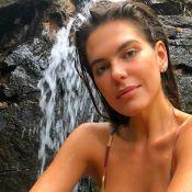 Mariana Goldfarb relata batalha contra a anorexia: 'Não comia brócolis'. Saiba!
