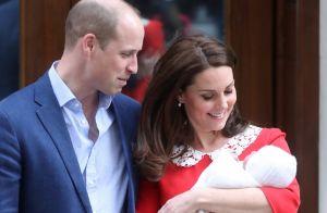 Mais uma princesinha? Kate Middleton está grávida do 4ª filho, afirma revista