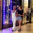 Sasha Meneghel contou que a mãe, Xuxa, a incentivou a parar de comer alimentos com origem animal