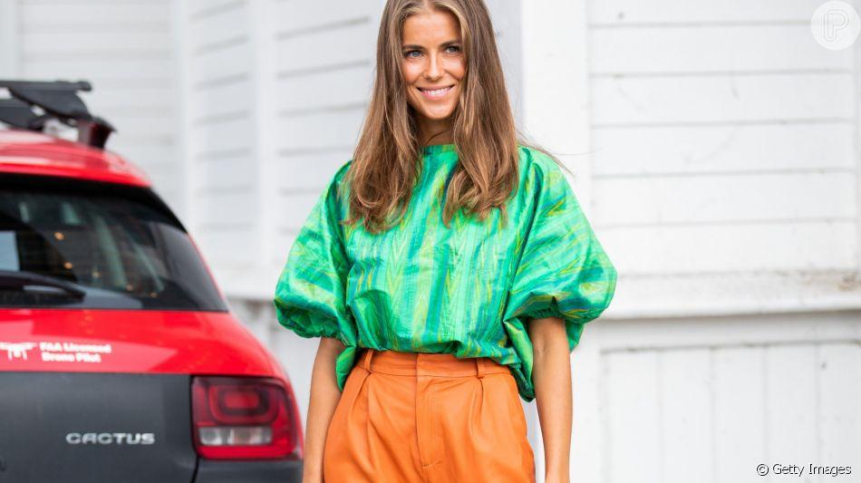 Moda do verão 2020: as cores que você vai querer vestir