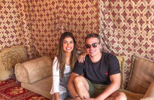 Munik Nunes e Anderson Felício terminam casamento de 2 anos: 'Momento delicado'