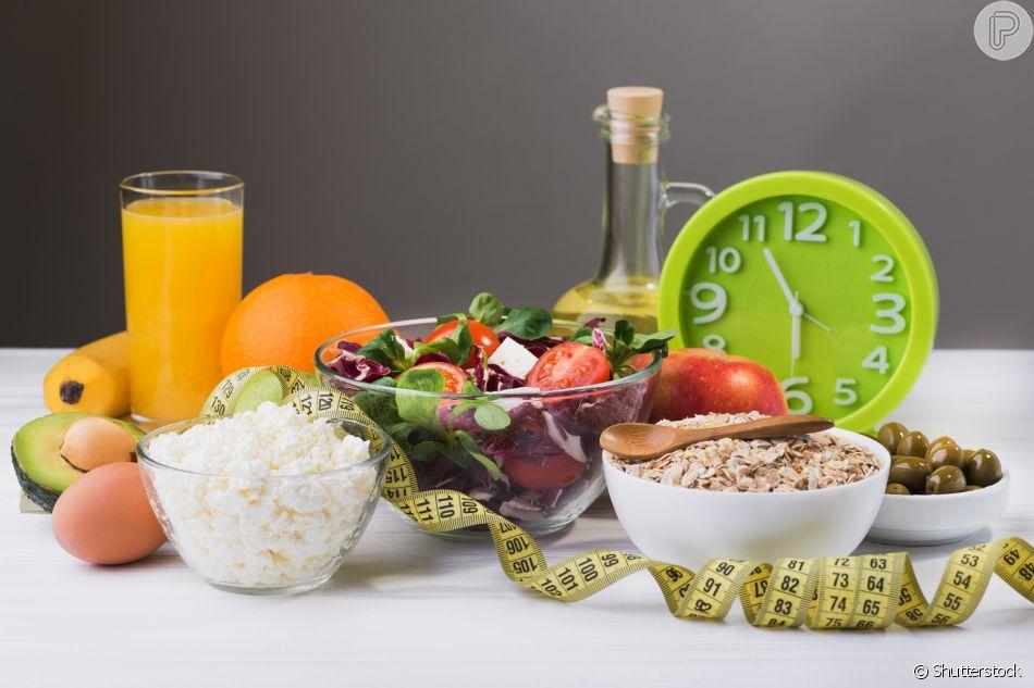 Jejum intermitente na dieta cetogenica