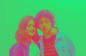 Maisa Silva se derrete por fotos de Nicholas Arashiro criança: 'Muito fofo'