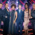 'The Voice Brasil': 8ª temporada tem Iza como técnica no lugar de Carlinhos Brown e Jeniffer Nascimento como nova repórter