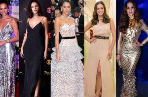 Bruna Marquezine em moda festa: 25 fotos de vestidos inspiradores da atriz!