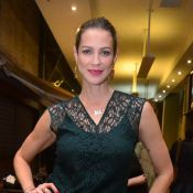 Luana Piovani rebate seguidor após crítica a corpo: 'Tudo certo, acho lindo'