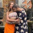 Luana Piovani e Pedro Scooby também trocaram farpas pela web quando o surfista namorou Anitta
