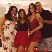 Luana Marquezine faz 17! Namoro, novo visual e mais marcam ano da irmã de Bruna